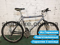 "Велосипед Giant Алю 26"" Б/У 21 (3x7) скоростей из Германии"