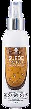 SUDE PROTECT  Nanomax 150ml. Защита замшевой обуви от воды и грязи