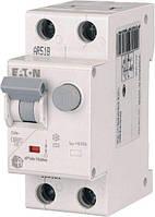 ДифАвтомат HNB-C10/1N/003 2п 10А 30мА х-ка С xPole Home EATON