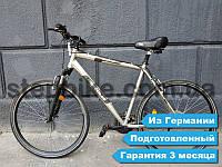 """Велосипед Hercules Алю 28"""" Б/У 21 (3x7) скоростей из Германии"""