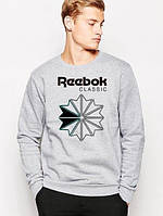 Свитшот (Зимний) Reebok (Рибок)