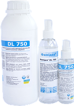 Фамідез® DL 750 (1,0 л)