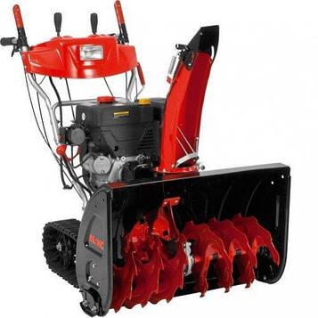 Снігоприбирач AL-KO SnowLine 760 TE