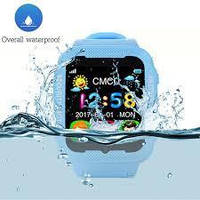 Смарт-часы Smart Watch К3. Умные часы Smart Watch К3. Умные детские часы с GPS трекером. Влагозащищенные часы.