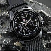 🔥 Мужские наручные часы SWISS ARMY. Армейские часы