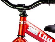 Велобег Logat LDM. Red оптом, фото 3