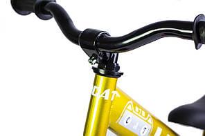 Велобег Logat LDM. Gold оптом, фото 3