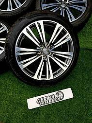 Оригинальные кованые 20 -дюймовые диски для Audi A8 S8 A7 S7 RS7 4H/4N/F8/4G/4K