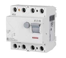 Устройство защитного отключения HNC-25/4/003 УЗО 4п 25А 30мА xPole Home EATON, 10230