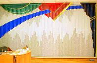 Жалюзи  мультифактурные цветные производство под заказ в Украине приглашаем дилеров