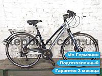 """Велосипед Giant 28"""" Б/У 27 (3x9) скоростей из Германии"""