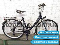 """Велосипед Trek Алю 28"""" Б/У 21 (3x7) скоростей из Германии"""