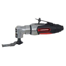 Мультифункциональный пневматический инструмент (Реноватор) с комплектом насадок (более 16000кол/мин) AEROPRO