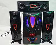 Акустическая система DJACK ERA EAR E-83 с функцией Bluetooth