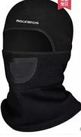 Балаклава ROCKBROS 071 флис баф маска бандана шарф лыжная теплая бафф