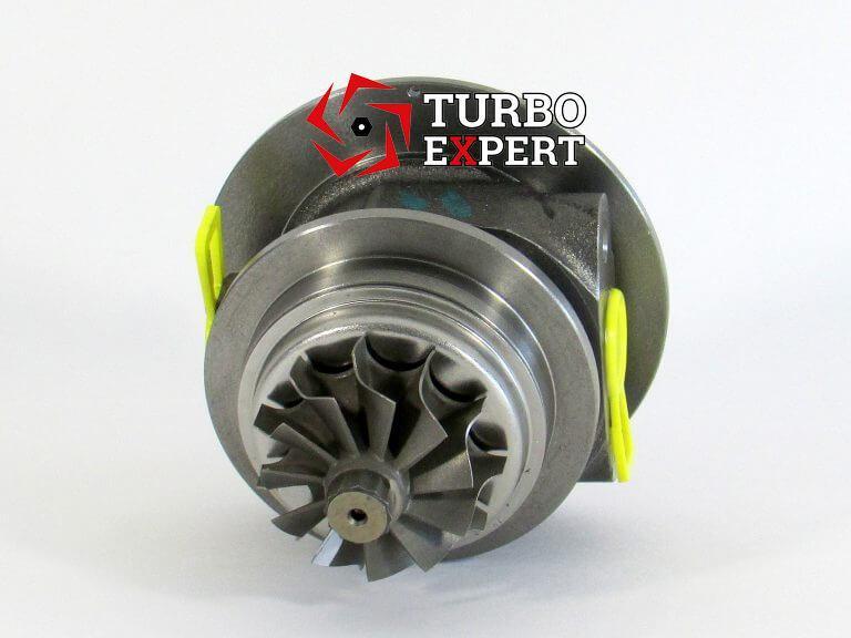 Картридж турбины 49135-05130, Fiat Ducato III 2.3 120 Multijet, 88 Kw, F1AE0481D, 71793636, 8070917, 2006+