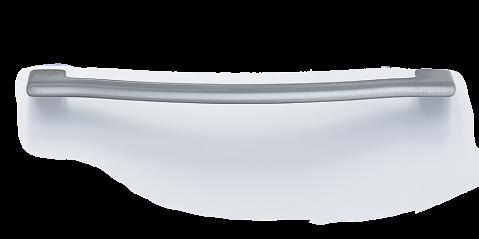 Ручка мебельная D-1019-128 MOC матовый старый хром