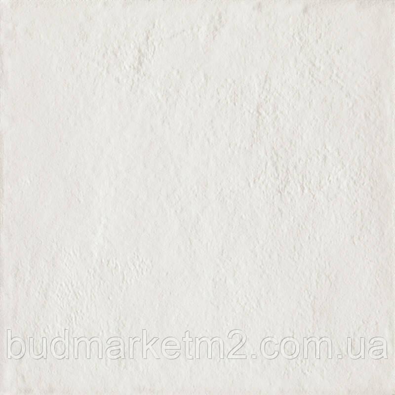 Плитка PARADYZ Modern Bianco Struktura Стіна-Підлога 198х198