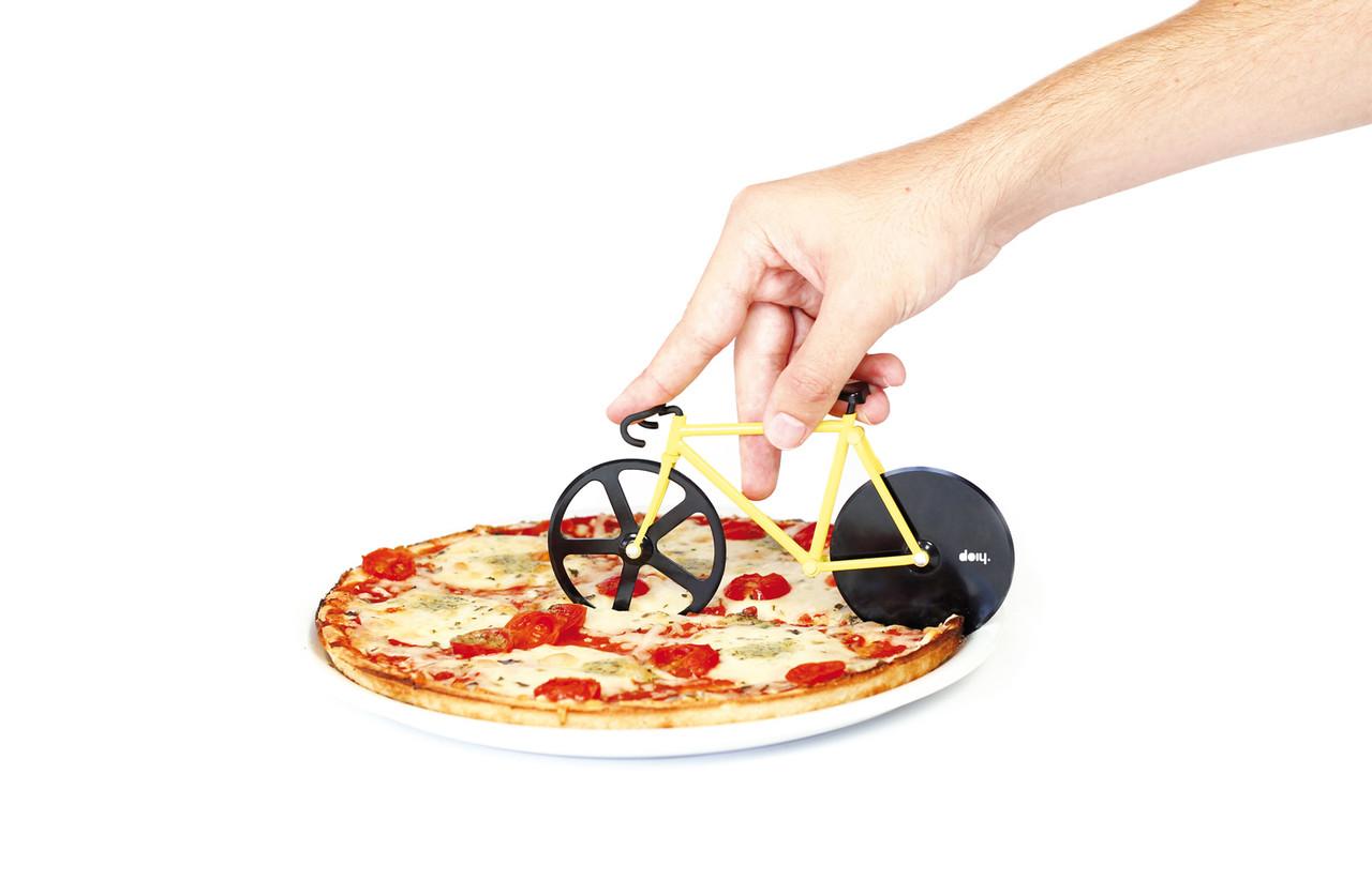 """Нож для пиццы """"Велосипед"""""""