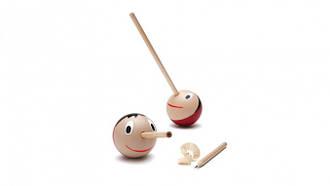 "Точилка для карандаша ""Пиноккио"", фото 2"