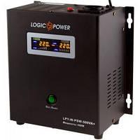 Блок бесперебойного питания для котла и аварийного освещения ИБП LPY-W-PSW-500VA LogicPower