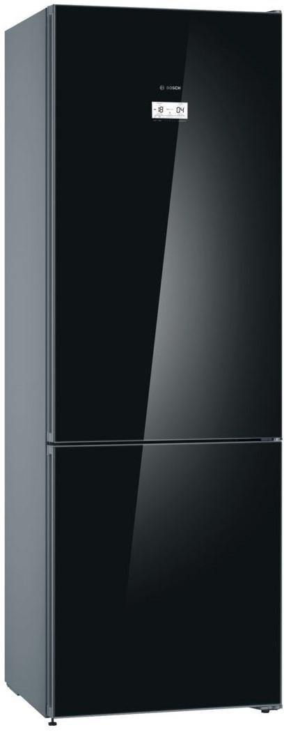 Холодильник Bosch KGN49LB30 [стеклянный фасад], фото 1