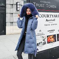 Женский стильный пуховик пальто евро качество все размеры новейшая модель 2019 -20 г.
