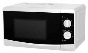 Микроволновая печь Domotec MS 5331 - 20 л (Белая)