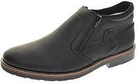 Зимние мужские ботинки Rieker 15399-00