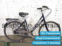 "Велосипед Gazelle Алю 28"" Б/У 0 из Германии"