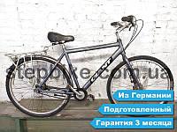 """Велосипед Giant Алю 28"""" Б/У планетарка Nexus 7 из Германии"""