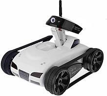Танк-шпион Happy Cow I-Spy с камерой WiFi, фото 3