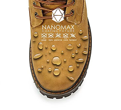 Заказать пропитку для обуви SNEAKER PROTECT 150 ml. Купить Наномакс гидрофобное покрытие.