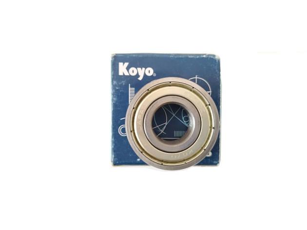 Подшипник KOYO (6202) 15*35*11 промежуточного вала HONDA (CH), фото 2