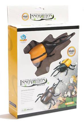 Интерактивный жук на пульте управления, фото 2