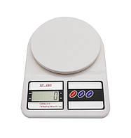 Кухонные весы SF400 до 10 кг