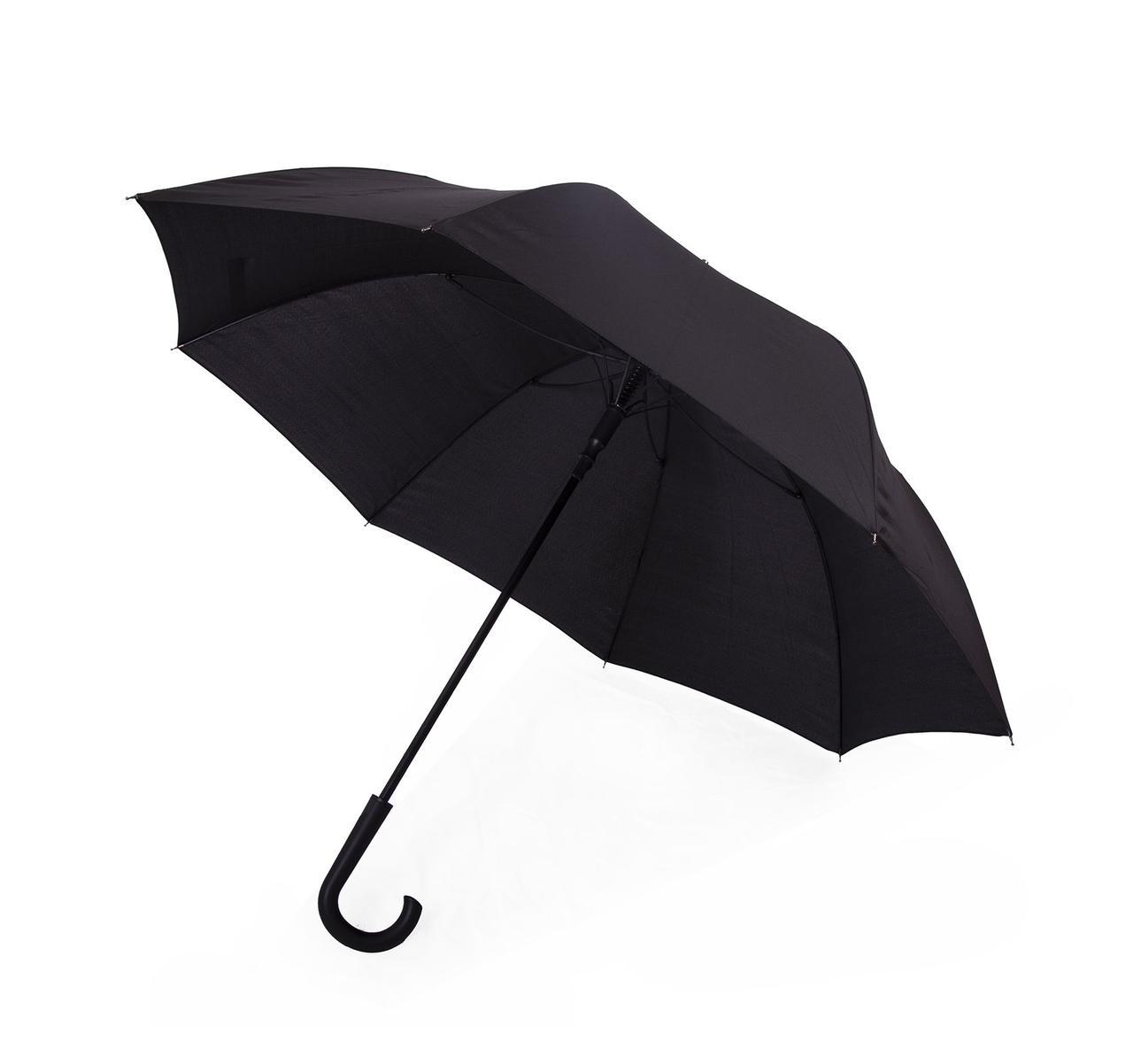 Зонт-трость полуавтомат VANCOUVER. 4 цвета