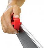 Канторез Swix TA3009 с 6 углами заточки и напильником 80mm, фото 3