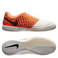 Футзалки (бампы) Nike Lunar Gato II 580456-128