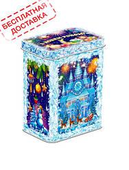 Сладкий новогодний подарок 1000 гр.