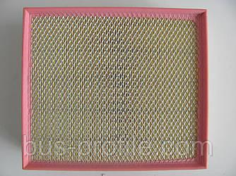 Фильтр воздушный MB Sprinter/VW LT 96-06 (сетка) — SOLGY — 103002