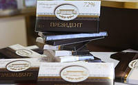 Белорусский шоколад покорил китайцев
