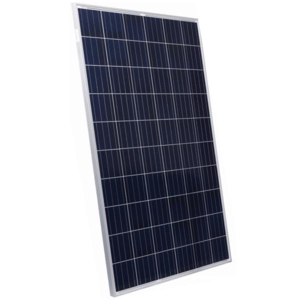Сонячна полікристалічна батарея панель Perlight Solar PLM-150P12 150W 12V