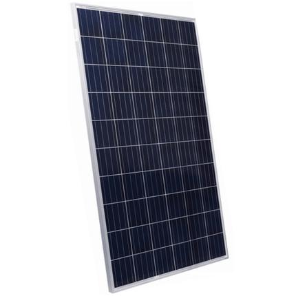 Сонячна полікристалічна батарея панель Perlight Solar PLM-150P12 150W 12V, фото 2