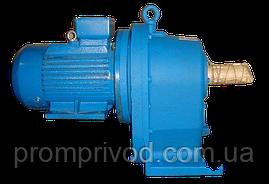 Мотор-редуктор МЦ2С-63