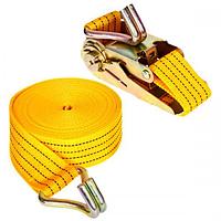 Стяжной ремень Vitol для груза 3 тонны 10 м ST 213-10 OR (15)
