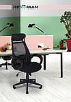 Кресло Дакар РХ черный, Richman, фото 7