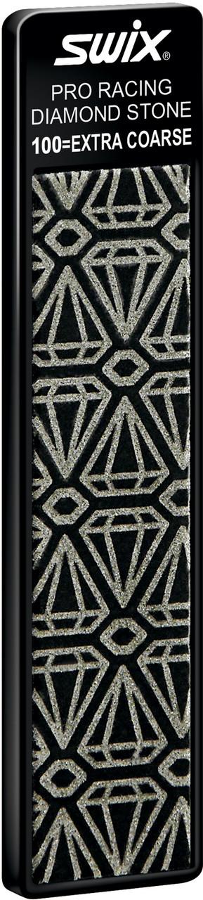 Напильник Swix TAA100N Diamond экстра крупнозернистый 100mm
