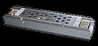 Блок живлення перфорований 12 В 60 Вт, 100 Вт, 150 Вт, 200 Вт Slim