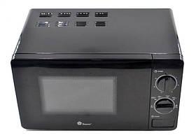 Микроволновая печь Domotec MS 5332 - 20 л  (Черная)